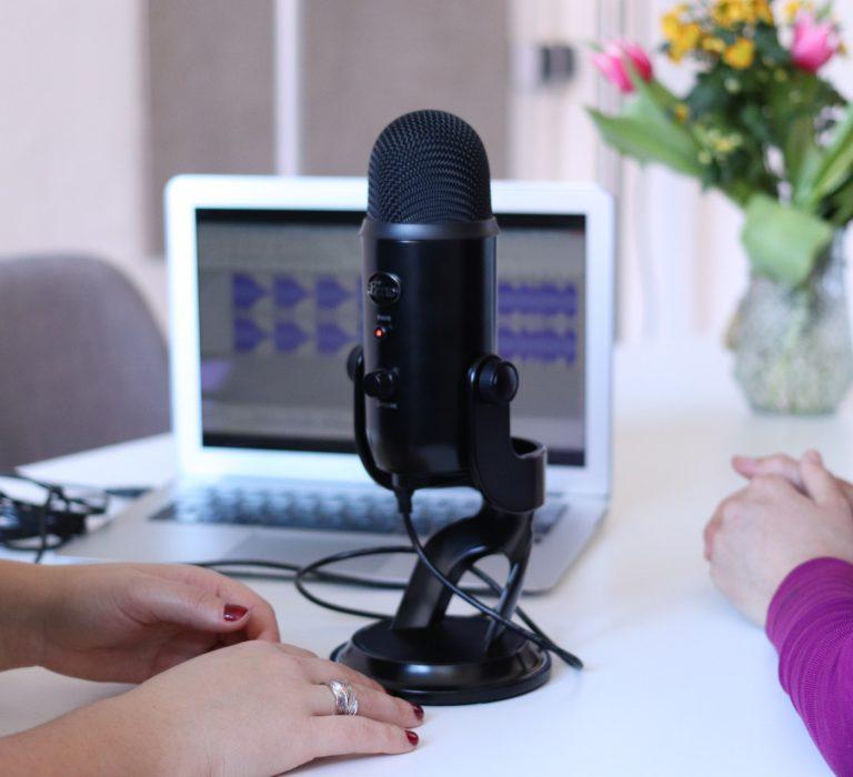 Podcasts, essencial para a comunicação