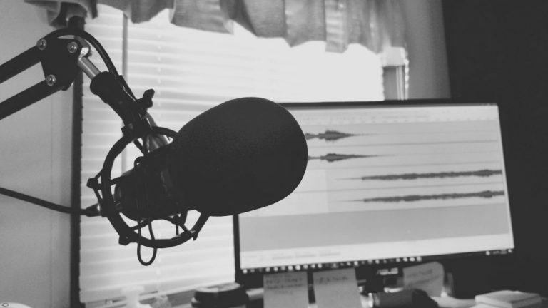 Podcast or Webinar