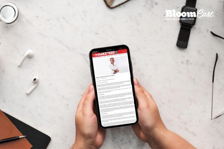 Artigo na Marketeer sobre novos canais_Rodolfo_Oliveira_BloomCast Consulting