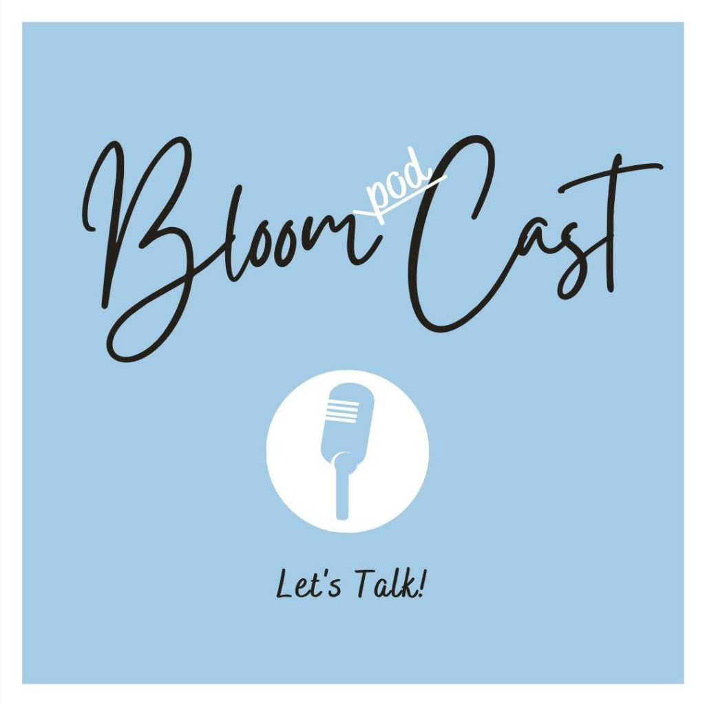 Bloom(Pod)cast podcast da bloomcast consulting